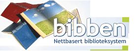 Bibliotek logo